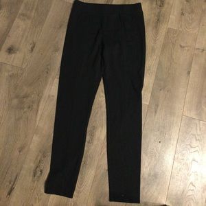 Express dress pants with middle seam size 00
